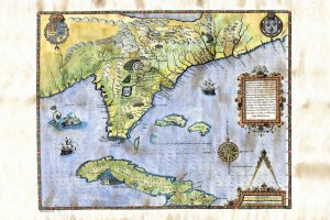 lisa-middleton-antique-map