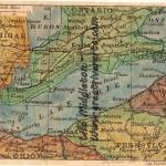 Lake Erie 1906