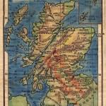 Scotland 1906