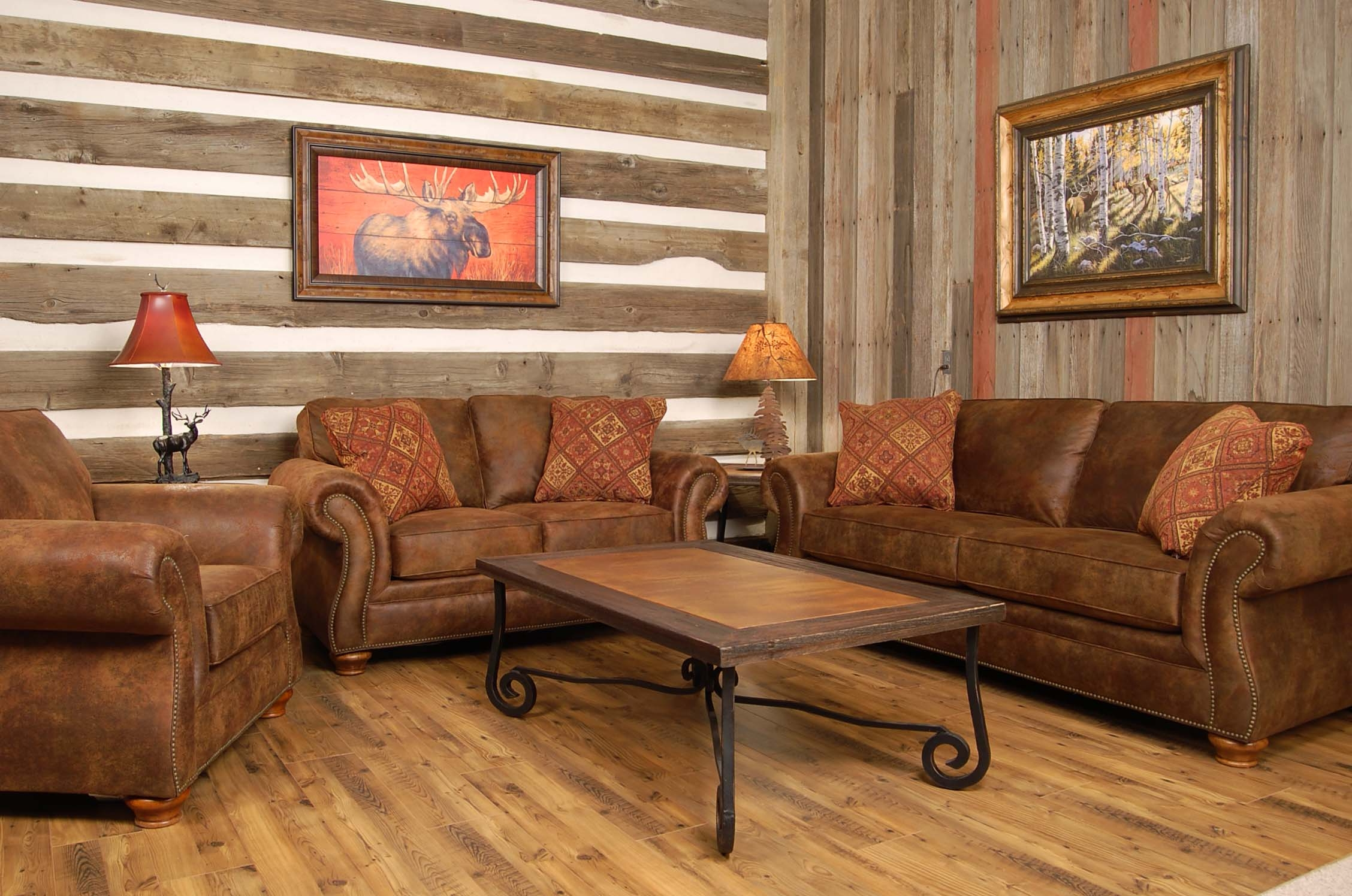 Western-themed-home-decor-home-style-tips-beautiful-at
