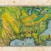 Carte De La Louisane